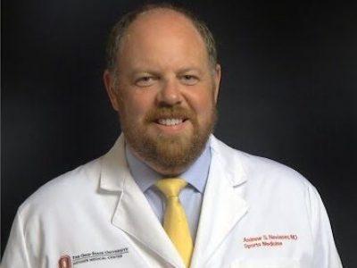 Dr. Andrew Neviaser