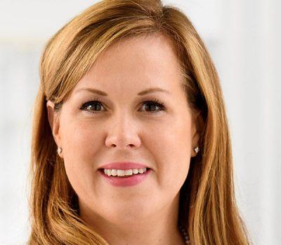 Dr. Carolyn Hettrich, Principal Investigator