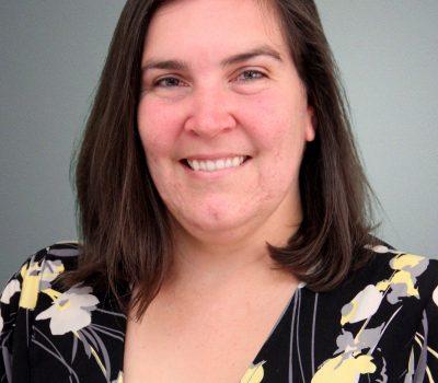 Shannon Ortiz, Research Coordinator