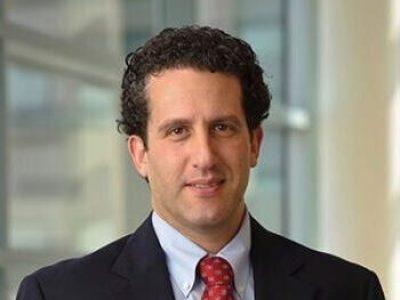 Dr. Michael Khazzam