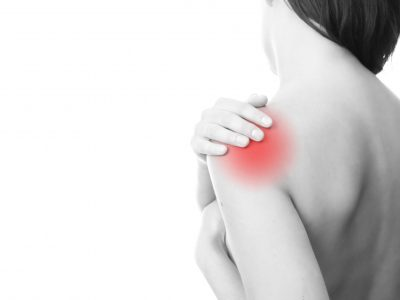 shoulder pain home page